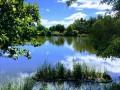 Fishing Lake on site
