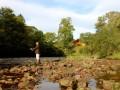 Kingfisher Cabin At Hidden River Cabins
