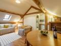 Woodlands Retreat Lodge