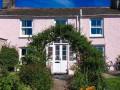 Camellia Cottage At St Mawes