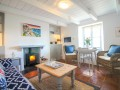 Chapel Cottage In St Mawes