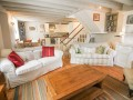 Cove Cottage At Portloe