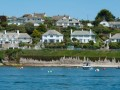 Hideaway Holiday Apartment In St Mawes