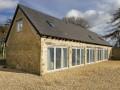 Stone Barn In Upper Swell