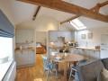 Dapple Cottage In Brook