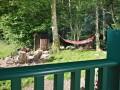 Anne's Hut At Penterry