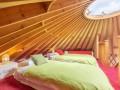 Oak Yurt At East Hoathly