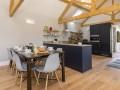 Stapleford Farm Cottages At Hooke