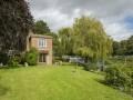 Riverside House At Bidford-on-Avon