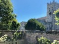 Quay House At Christchurch