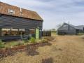 The Barns At Green Valley Farm At Ubbeston