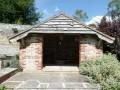 Turnip Cottage In Milton Abbas