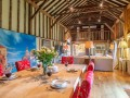 Rose And Court Barn Stoke By Naylan
