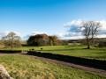 Walltown Byre At Greenhead