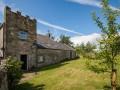 Overthwarts Farmhouse At Edlingham