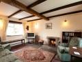 Barton Cottage In Crackington Haven