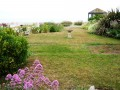 Beach Garden At Pevensey Bay