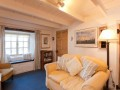 Manor Cottage In St Mawes