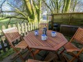 Kingfisher Cottage In Boscastle
