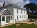Meadow House In Portscatho