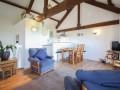 Mucklow Cottage In Widemouth Bay