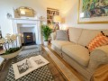 Rosslyn Cottage In St Mawes