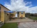 East Witton Shepherds Hut