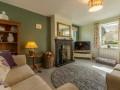 1 Riverside Cottage In  In Burnsall