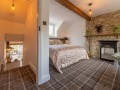Tickleberry Cottage At Kilburn