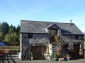 The Old Coach House In Betws-y-Coed
