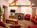 The Barn Pembrokeshire cottage