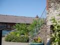 The Hayloft At Croft Farm