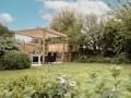 Rose Cottage At Chelmorton