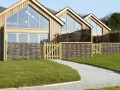Harlyn Eco Cottage At Merlin Farm