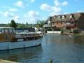 Riverside At Wroxham Cottages