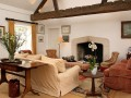Weir House At Bruern Holiday Cottages