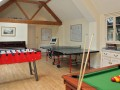 Newmarket Cottage At Bruern Holiday Cottages