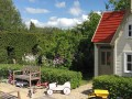 Newmarket Cottage At Bruern Holiday Cottages