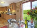 Tweed Cottage At West Ord Holiday Cottages