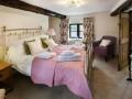 Second bed en suite