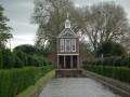 Orchard Barn  At The Hamlet