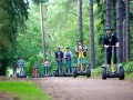 Family Cycle Trails