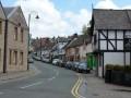 Ruthin - Clwyd Street