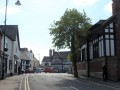 Ruthin - Market Street