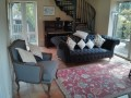 Sitting room - to piano end