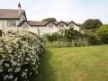 Garden View  At Porlock Weir