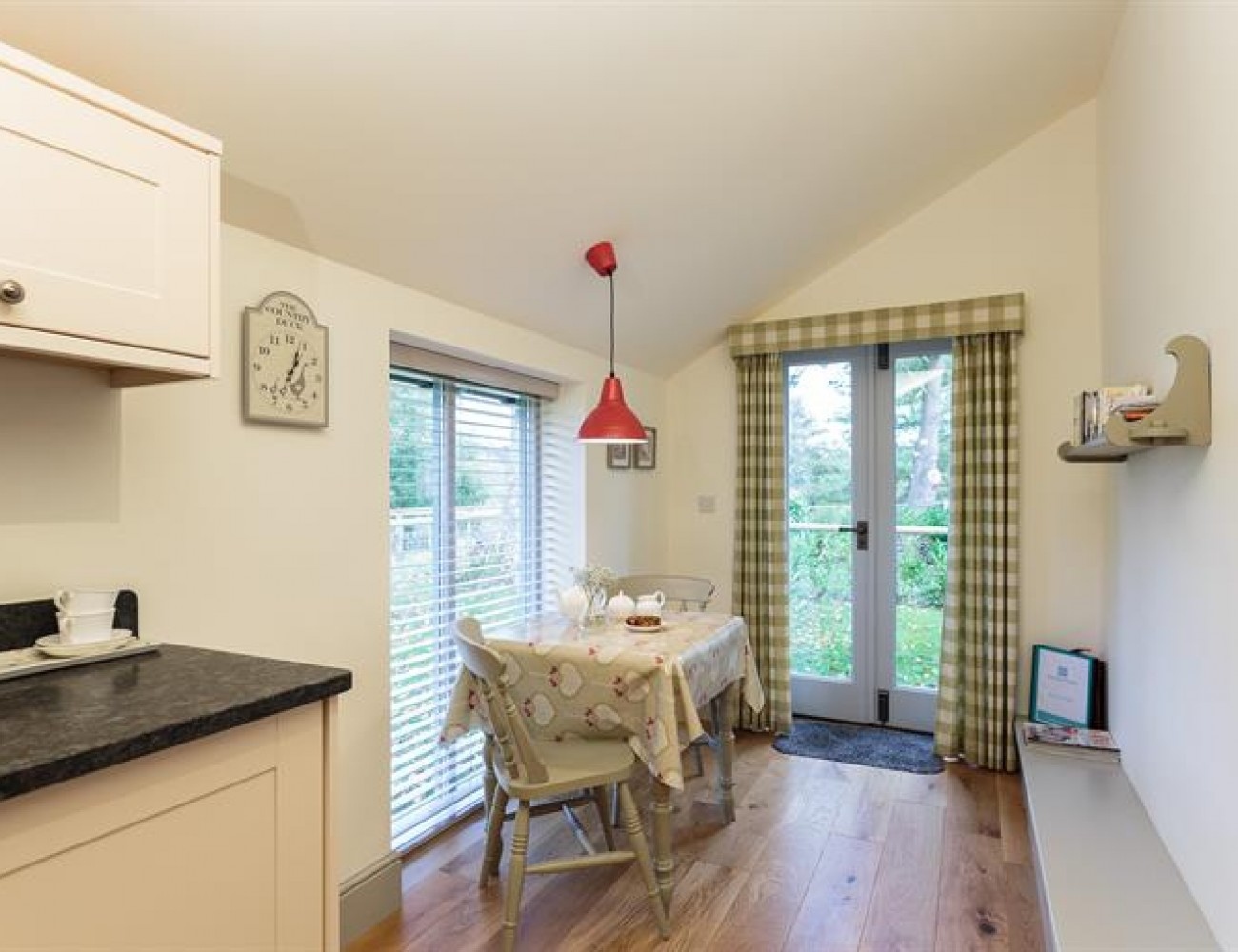 Dog Friendly Cottages In Kent With Music Room