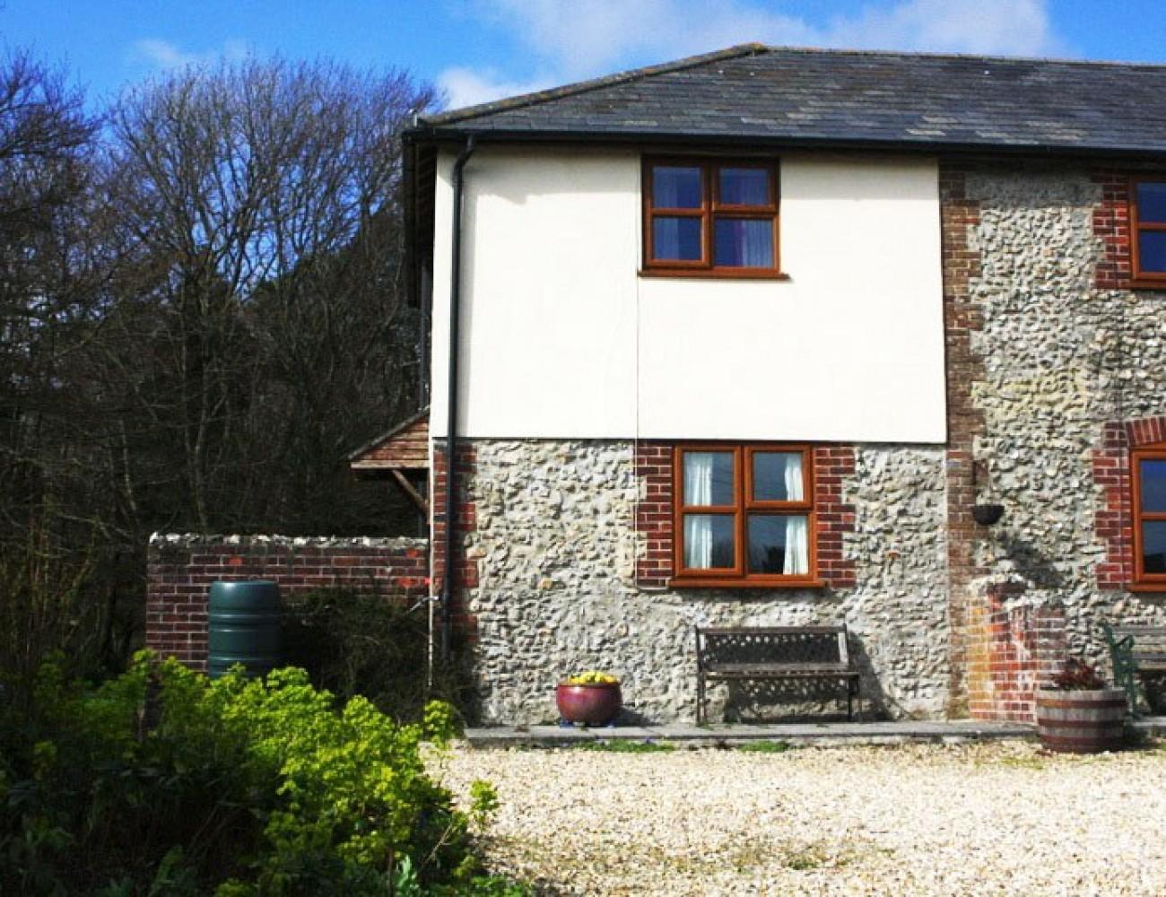 Bride cottage at lancombe country cottages unique for Unique holiday cottages