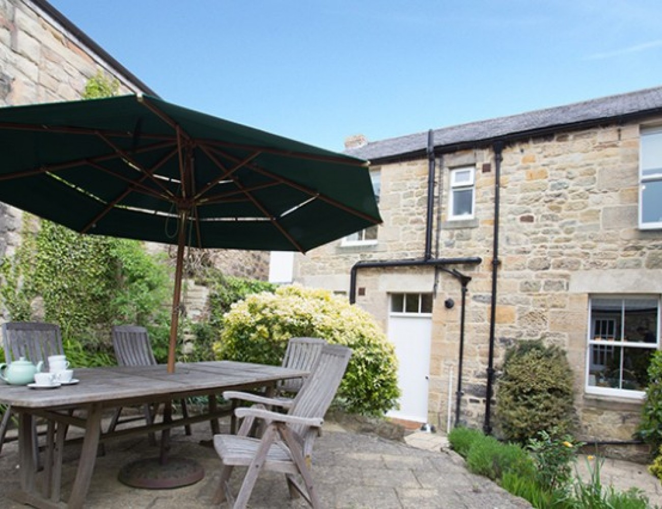Ashleigh Cottage In Warkworth Unique Holiday Cottages