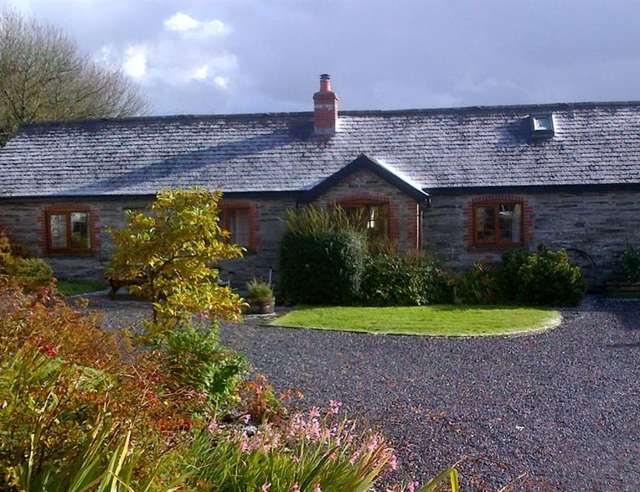 The Barn At Croft Farm - Unique Holiday Cottages